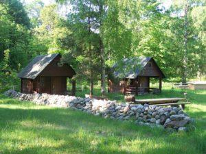 Bulders farm accommodation Ruhnu