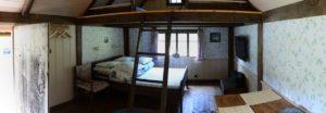 Ruhnu accommodation