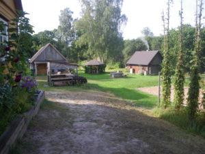 Bulders farm