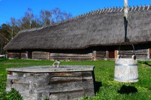 MUSEUM AND KORSI FARM Ruhnu