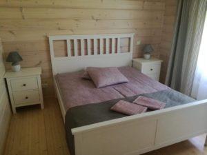 Nybon accommodation