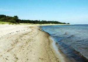 Limo beach