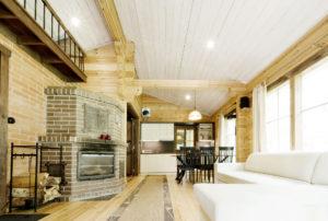 Ruhnu guesthouse