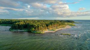 Kuunsi beach
