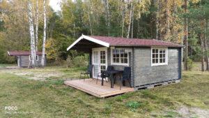 Timu farm accommodation