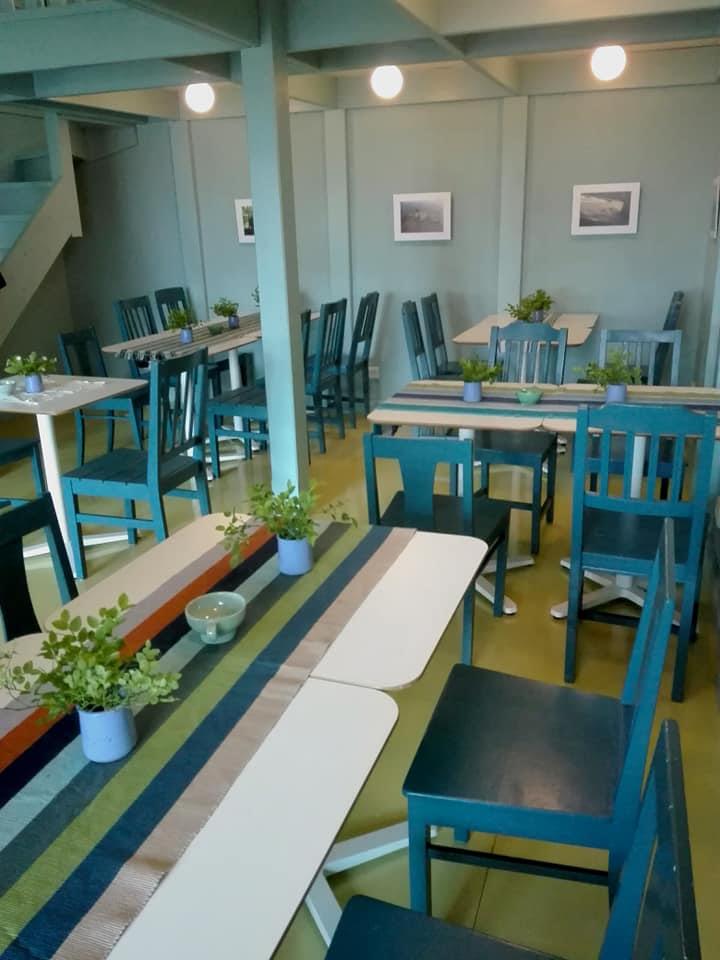 Restoran Yljes Ruhnu