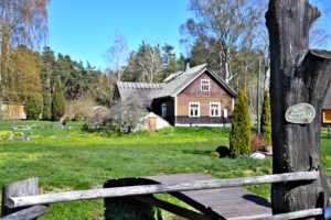 Lääne-Bullersi talu