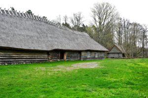 Ruhnu Muuseum ja Korsi talu