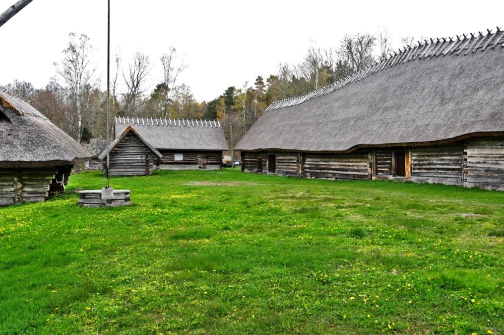 Muuseum ja Korsi talu