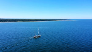 Ruhnu merevaade