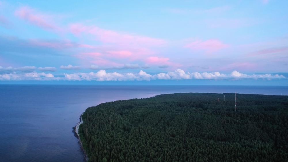 Ruhnu saar