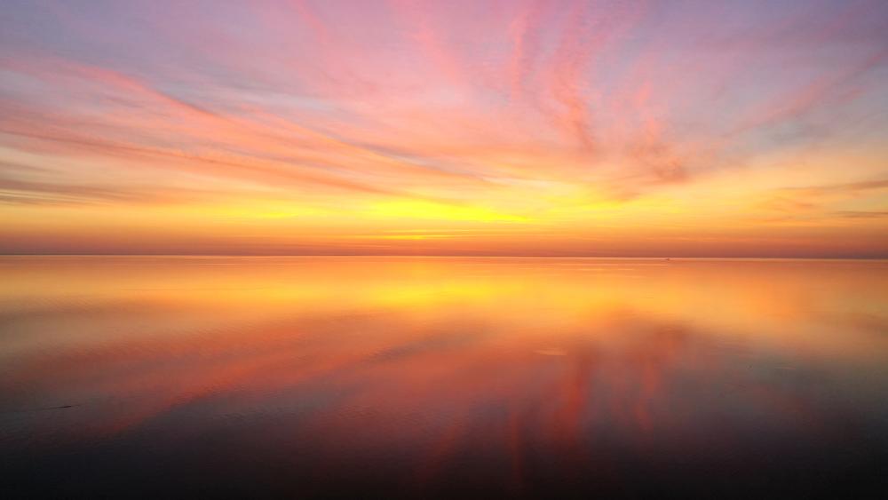 Ruhnu päikeseloojang